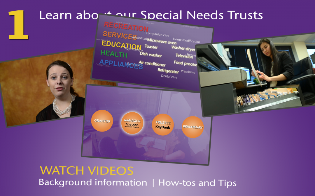 VIDEO: Creating a Trust in Three Easy Steps
